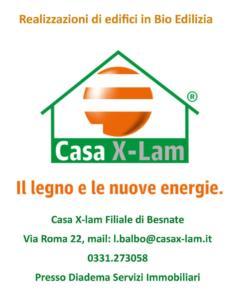 Casa X-Lam