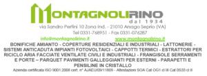 Montagnoli Rino
